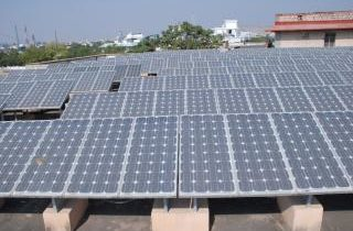 DNV GL to launch mobile solar lab in India
