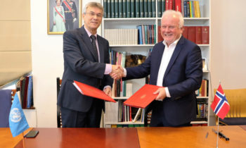 Norway partners with UNDP Sri Lanka to support peace, justice and strong institutions
