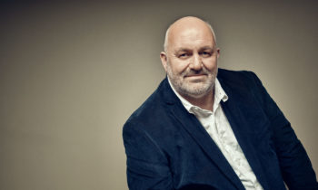 Amazon Executive, Dr. Werner Vogels is coming to Oslo Business Forum this spring