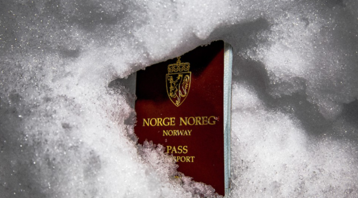 Four tourists missing in Norway avalanche