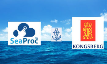 Kongsberg to integrate SeaProc e-procurement platform