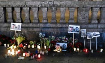 Swiss suspect arrested over killing of Norwegian in Morocco