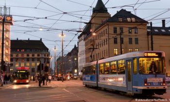 Oslo starts its year as European Green Capital 2019