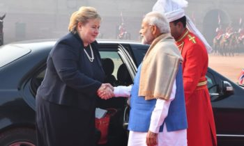 India, Norway agree to  collaborate on SDGs, ocean economy