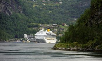Norway Delays Emissions Cap in World Heritage Fjords