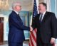 "US and Poland ""Promote a Future of Peace and Security in the Middle East"""