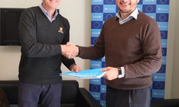 UNICEF signs partnership agreement with NRC