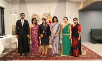 Sri Lankan National Day celebrated in Norway