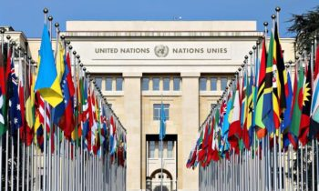 Resolution on environmental human rights defenders adopted in UN Human Rights Council