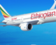 Ethiopian airlines plans all female flight to Oslo