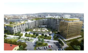 Norway's first Radisson RED to open in 2021