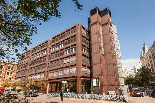 Genesta sells office building in Oslo (NO)
