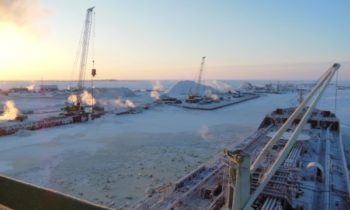 Transport to Be Key Theme of 'Arctic