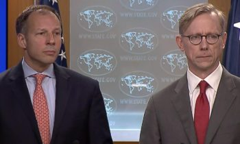 U.S.: No more waivers for importing Iranian oil