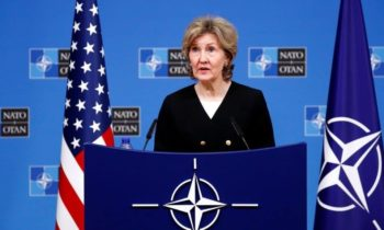 NATO To Discuss Black Sea Presence