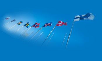 Nordic ministers for the environment and climate call for a global framework on marine litter