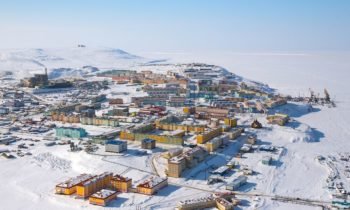 Arctic Regions to Be Discussed at International Arctic Forum 2019