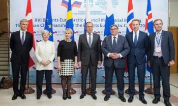 Barents Region to Be Key Theme of 'Arctic: Territory of Dialogue' 5th International Arctic Forum