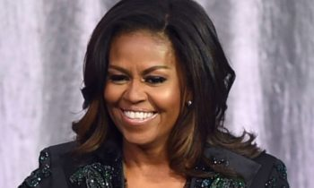 Michelle Obama's Book Tour Suits Are a Lesson in Fashion Diplomacy