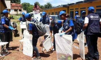 Norway supports Ebola response in Democratic Republic of Congo