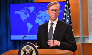 State Dept. Iran engaging in 'nuclear blackmail'