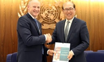 IMO partners with Norway in international project to cut GHG emissions