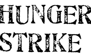 Hunger strike in Sofia prison continues, repressions too, and silence of governments