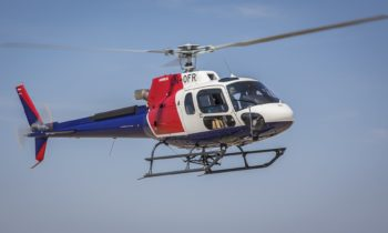 Norway's Helitrans becomes first operator to receive H125s with digital logcards