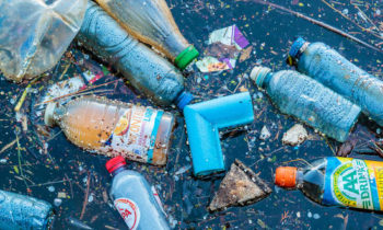 Norway pushing for stronger global control of plastic waste