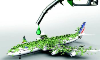 More advanced biofuel in aviation