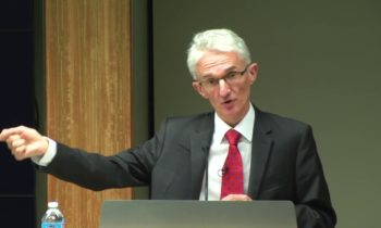 Remarks at the conference Ending Sexual and Gender-Based Violence in Humanitarian Crises – Mark Lowcock