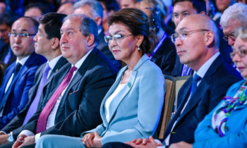 Media Should Study New Digital Threats – Kazakh President