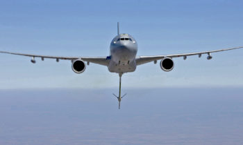 France signs a Letter of Intent with Norway for cooperation on strategic airlift, air refueling