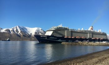 Norway Introduces New Rules For Passenger Ships in Svalbard
