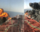 US Navy assisting Norwegian tanker targeted in Gulf of Oman
