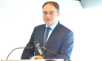 Norway is a very interesting partner for us – Roman Vassilenko, Deputy FM of Kazakhstan
