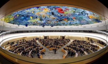 Human Rights Council opens forty-first regular session