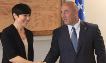 Kosovo committed to contended dialogue with Serbia