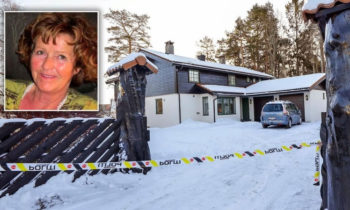 Police believe 'abducted' wife of one of Norway's richest men has been killed