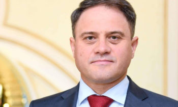 The Economic and Socio-Political importance of Kazakhstan to Eurasia and the world – Deputy FM Vassilenko