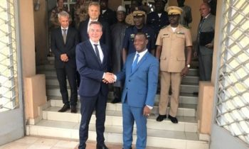 Norway-Mali closer cooperation on security stabilisation
