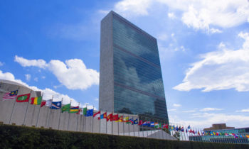UN envoys should be conductors, not soloists