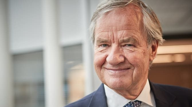 Norwegian CEO Steps Down