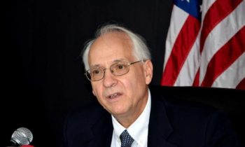 Work remains in Sudan, says US envoy