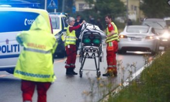 Norway attack suspect 'inspired' by Christchurch, El Paso shootings: report