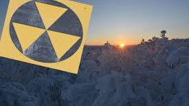 Norway: Small amounts of radioactive iodine in air near Russian border