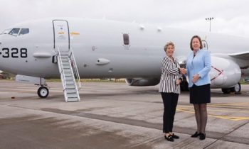 UK and Norway Reinforce North Atlantic Security
