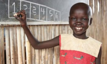 Norwegian Refugee Council-run school inspires South Sudanese children