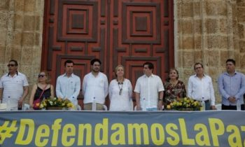 Cuba and Norway Ratify Their Commitment to Peace in Colombia