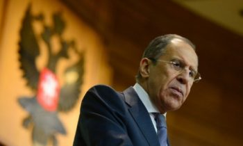 Russian Foreign Minister: Norway could facilitate normalization of Russia-NATO relations